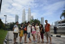 Du lịch Malaysia tự túc