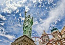 Du lịch Mỹ tự túc