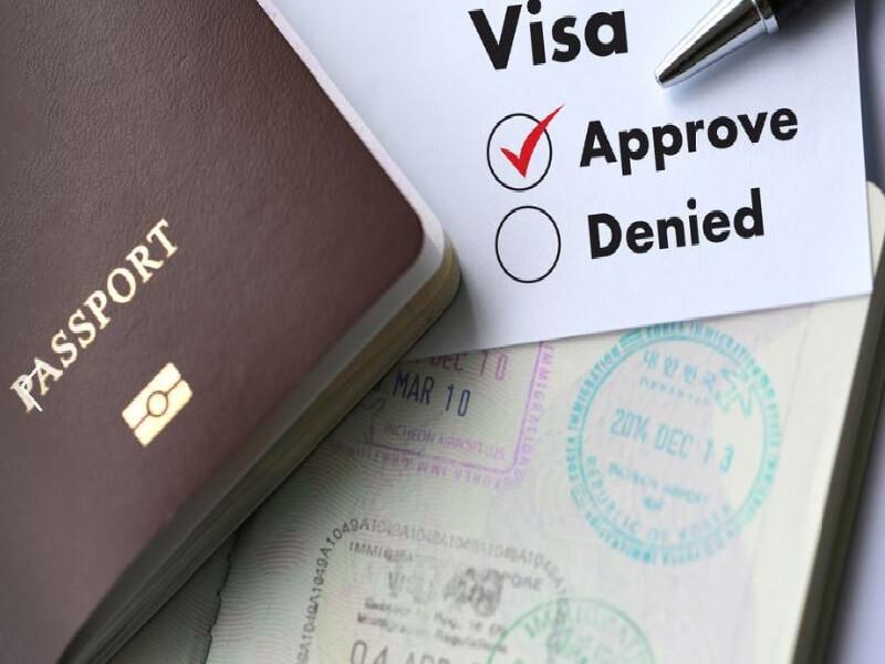 Cấp visa Hà Lan trong bao lâu