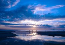 Bãi biển Bắc Mỹ An tour du lịch Đà nẵng