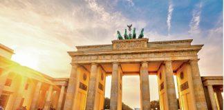 Công trình kiến trúc nổi tiếng thế giới của Du lịch Đức