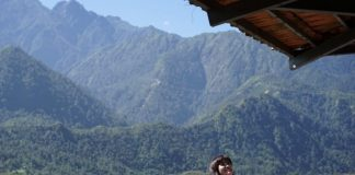 Du lịch Sapa - Khám phá Bản Cát Cát mùa hè