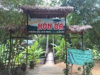 Du lịch Nha Trang - Khám phá Đỉnh Hòn Bà