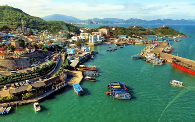 Làng chài Hàm Ninh - Phú Quốc